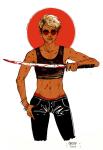 blood casual dave_strider eli no_shirt solo rating:Safe score:8 user:saigner
