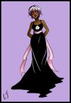 black_squiddle_dress rose_lalonde sketchcomplex solo rating:Safe score:2 user:sync
