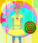 glitchybones jane_crocker solo spiral_sucker trickster_mode rating:Safe score:1 user:Tropylium