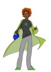 cancermontgomery freckles humanized nepeta_leijon no_hat request solo rating:Safe score:5 user:Pie