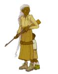 alternate_hair grandma hunting_rifle jake_english reverse_hug saltiscen rating:Safe score:3 user:saigner