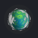blimpgato clouds land_of_frost_and_frogs planets  rating:safe score:4 user:pie