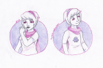 multiple_personas rose's_pink_scarf rose_lalonde solo starter_outfit thoughts-and-bubbles rating:Safe score:4 user:saigner