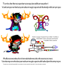 fancestor fantroll image_manipulation sprite_mode tacomah the_übertroll rating:Safe score:16 user:ElementJester