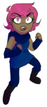 godtier no_mask panel_redraw rogue roxy_lalonde solo transparent void_aspect wintergreenswirl rating:Safe score:8 user:saigner