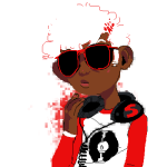 dave_strider edwin headphones red_baseball_tee solo rating:Safe score:3 user:sync