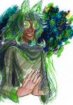 brilleg dogtier godtier jade_harley solo space_aspect witch rating:Safe score:3 user:saigner