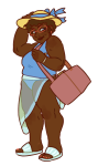 chubstuck hat jane_crocker shegnanny solo swimsuit rating:Safe score:4 user:saigner