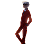 alternate_hair charlie dave_strider red_plush_puppet_tux solo rating:Safe score:4 user:sync