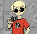 broken_source camera dave_strider fickjamori red_record_tee solo starter_outfit