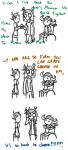 clone_high comic crossover highlight_color kanaya_maryam redrom shipping spidermoth tavriska tavros_nitram tesspieceface vriska_serket wheelchair