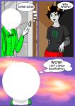 apocalypsearisen broken_source comic crossover doc_scratch hot_a_what kanaya_maryam meme mothball shipping thought_balloon word_balloon