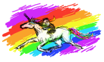 crossover rainbow robot_unicorn_attack sketch solo source_needed sourcing_attempted tavros_nitram