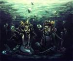 eridan_ampora feferi_peixes kneeling laz underwater