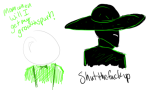 bq doc_scratch landofsilkandfrogs sketch snowman