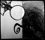 ancestors doc_scratch grayscale junglerythm sketch the_handmaid