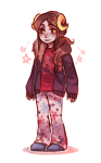 aradia_megido casual deleted_source diabetes fashion laz pajamas solo