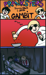 ask bed comic dave_strider deleted_source flowers jelajade john_egbert red_baseball_tee sadstuck
