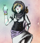 crossover fable nickety-nickname rose_lalonde solo