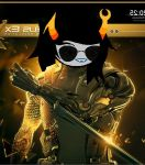 1s_th1s_you artificial_limb crossover deus_ex image_manipulation solo source_needed sourcing_attempted vriska_serket