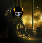 1s_th1s_you city crossover deus_ex image_manipulation solo source_needed sourcing_attempted vriska_serket
