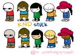 crossover kids_next_door pixel rachelhungry sprite_mode