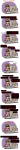 apple_juice audrineum comic computer cr1tikal dave_strider five_nights_at_freddy's freckles gaming huge red_baseball_tee solo
