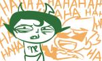 dirk_strider kanaya_maryam milkydayy reaction text