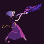 abby back_angle rose_lalonde solo thorns_of_oglogoth velvet_squiddleknit