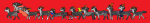 alternians animalstuck aradia_megido aradiabot artificial_limb equius_zahhak eridan_ampora feferi_peixes gamzee_makara kanaya_maryam karkat_vantas lemonsnout nepeta_leijon no_glasses no_hat profile roachpatrol scalemates sollux_captor tavros_nitram terezi_pyrope vriska_serket zodiac_symbol
