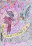 aradia_megido aspect_symbol bec_noir derse hearts-rogue horrorterrors jack_noir koala_tea maid native_source panel_redraw quest_bed red_miles stained_glass text time_aspect