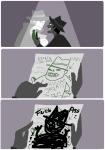 arijandro comic humanized jack_noir knife problem_sleuth problem_sleuth_(adventure) spades_slick