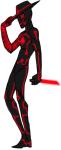 artificial_limb crossover jack_noir solo spades_slick tron