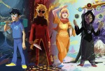 beta_kids book breath_aspect dave_strider dogtier godtier heir jade_harley john_egbert knight land_of_frost_and_frogs land_of_heat_and_clockwork land_of_light_and_rain land_of_wind_and_shade light_aspect meteor paperseverywhere planets rose_lalonde royal_deringer seer space_aspect time_aspect warhammer_of_zillyhoo witch