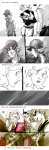 bro comic computer crying dad dirk_strider ellinor highlight_color jake_english mom neorails redrom roxy_lalonde screw_cap shipping word_balloon
