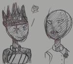 archagent black_queen blackrom bq escl-ert jack_noir queen_of_spades shipping spade