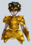 caitlin karkat_vantas knight solo