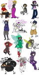 art_dump artificial_limb bees blackrom blood_aspect blush carrying chubstuck crying cuttlefish dave_strider deuce_clubs doom_aspect equius_zahhak eridan_ampora erisol feferi_peixes gamzee_makara godtier hb heart hearts_boxcars illness john_egbert karkat_vantas knight mage mind_aspect no_glasses non_canon_design red_record_tee rose_lalonde seer shipping sollux_captor squidbiscuit swimsuit tavros_nitram terezi_pyrope velvet_squiddleknit word_balloon