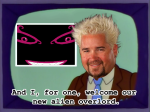 1s_th1s_you ancestors crossover guy_fieri her_imperious_condescension homerstuck image_manipulation text the_simpsons