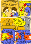 allthericeinchina city comic crossover faygo osomatsu-san parody