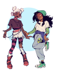 alternate_hair casual fashion jade_harley roxy_lalonde rxryp shipping witches_brew
