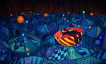 faygo gamzee_makara huge land_of_tents_and_mirth lands sleeping solo sopor_slime tumbril