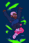 aspect_hoodie midair roxy_lalonde solo tomatograter