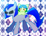 carrying crossover equius_zahhak kqquin meowrails my_little_pony nepeta_leijon ponified