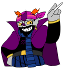 crossover cuphead dlebot eridan_ampora inexact_source solo
