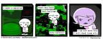 a_softer_world cats comic crossover mandarina meowcats roxy_lalonde starter_outfit