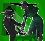 blackrom bq cast_iron_horse_hitcher jack_noir queen_of_spades roadtogolgotha shipping snowman spades_slick