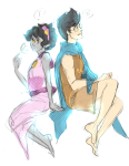 back_to_back communism crossdressing crossover disney hercules john_egbert karkat_vantas noahh redrom shipping