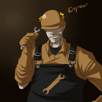 crossover solo team_fortress_2 trollified zommbro