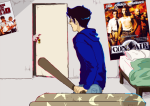 au back_angle blood dad deleted_source john_egbert my-friend-the-frog page_one solo zombiestuck